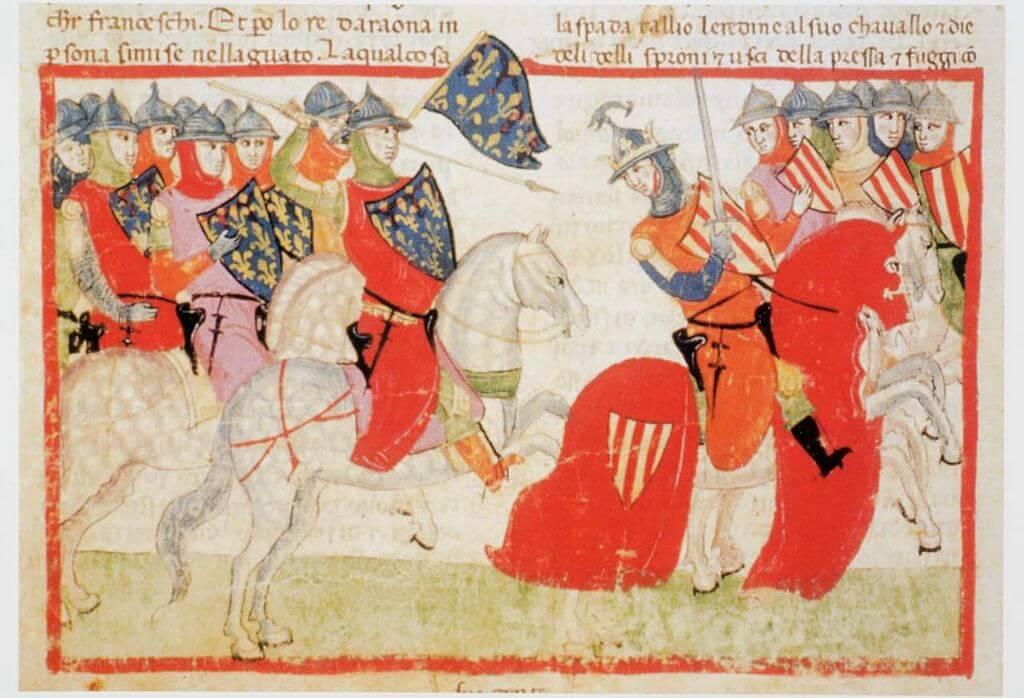 Aragonese Crusade