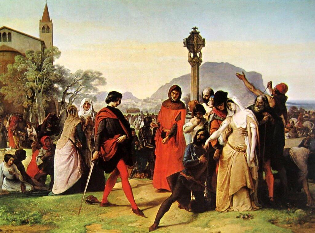 西西里晚祷战争
