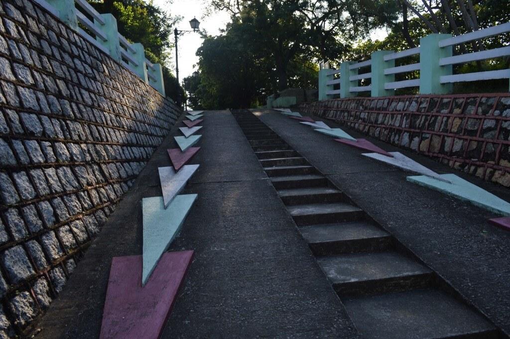 澳门市政公园