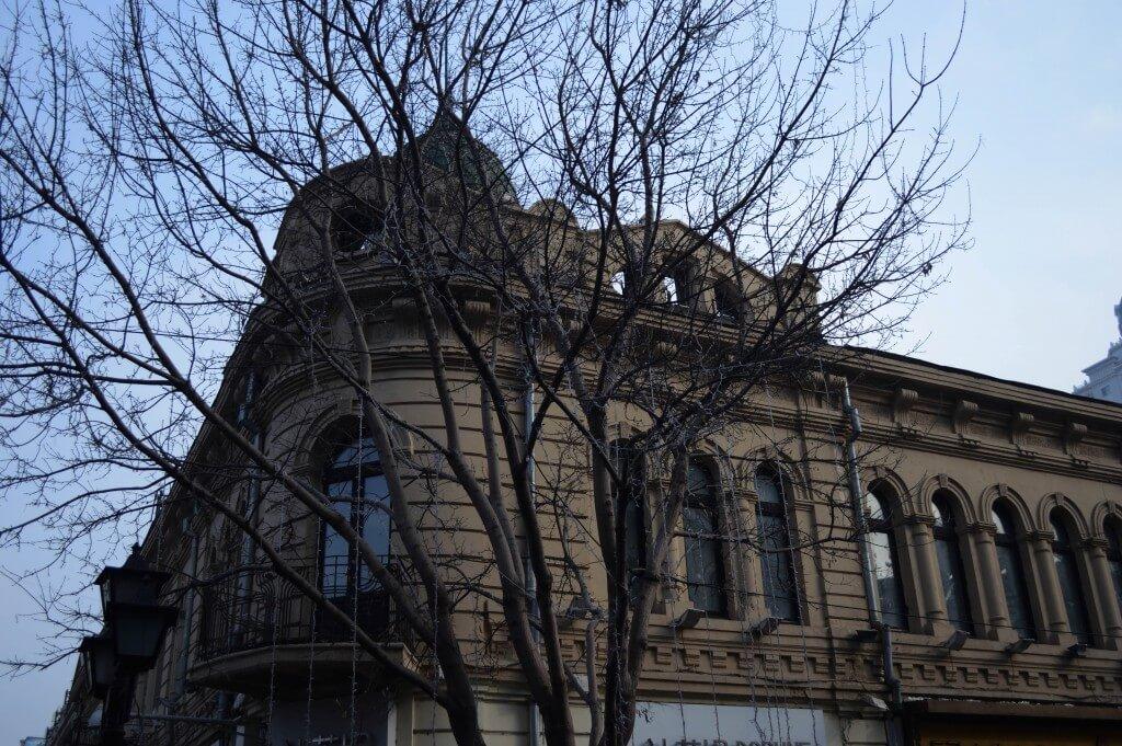 哈尔滨俄式建筑