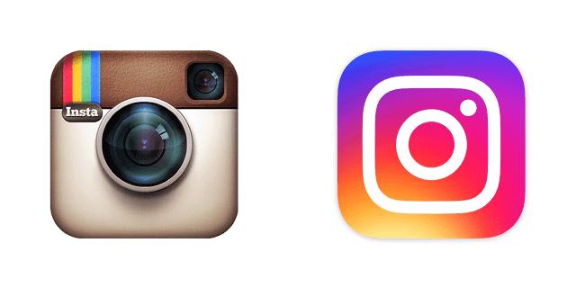 Instagram 告别怀旧时代