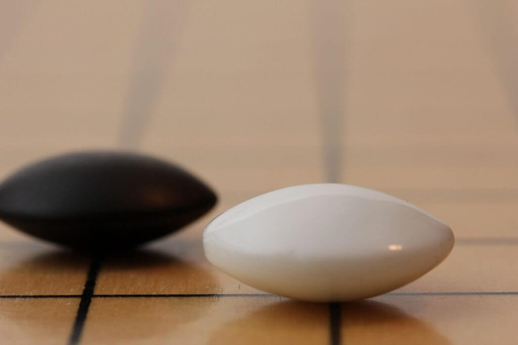 道法自然:围棋与人工智能