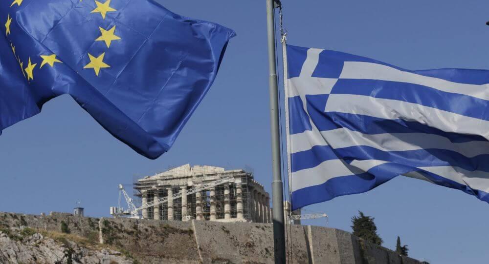 希腊的后援助时代